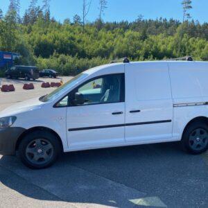 VW Caddy maxi 3
